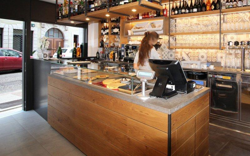 Locanda due travi ristorante trento tn arredamenti for Trento arredamenti